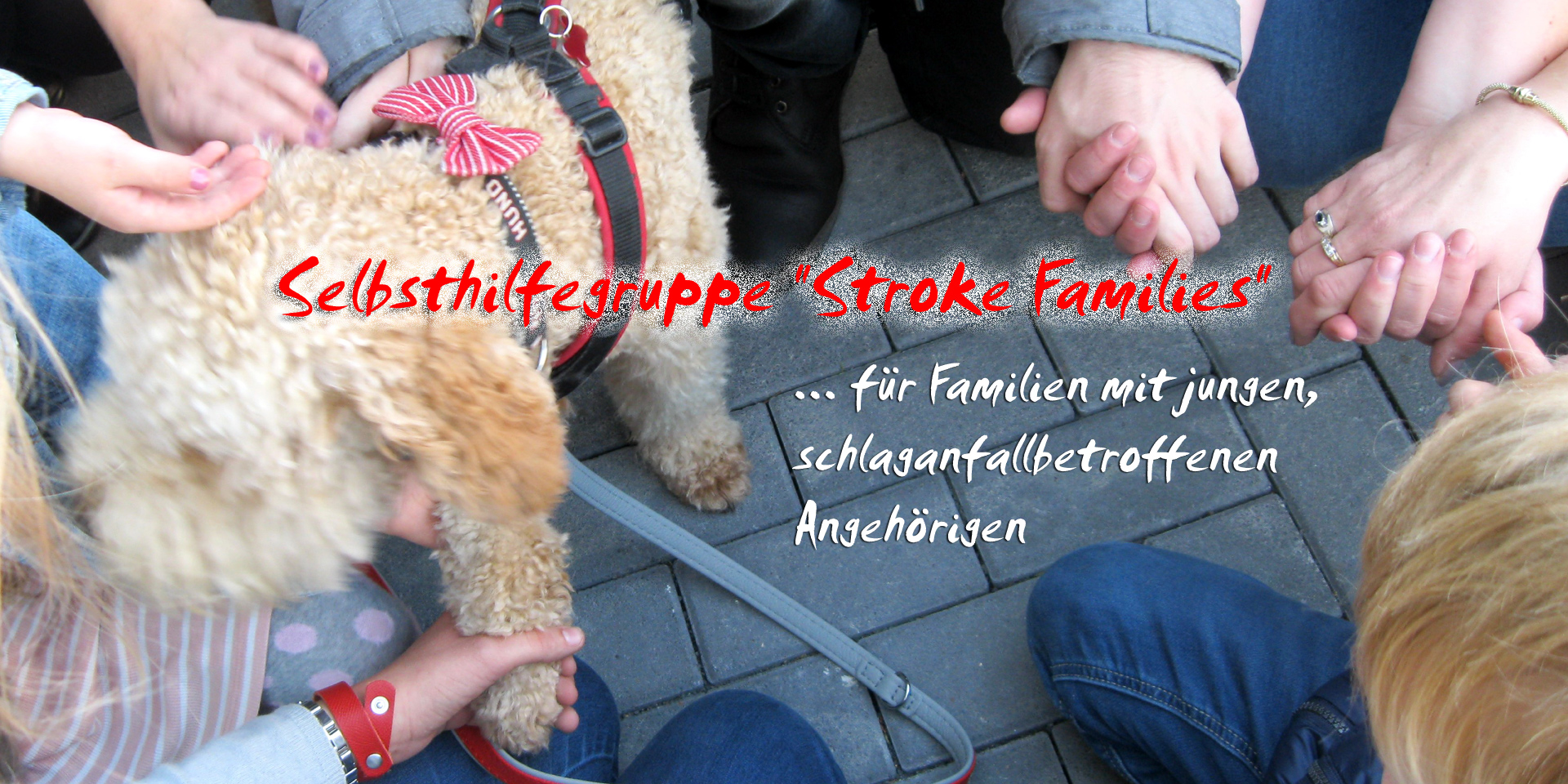 "Selbsthilfegruppe ""Stroke Families"""